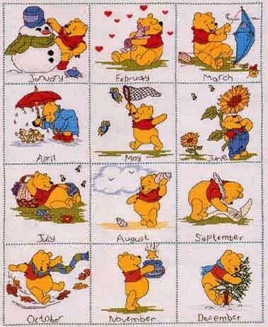 Совместный пошив календаря