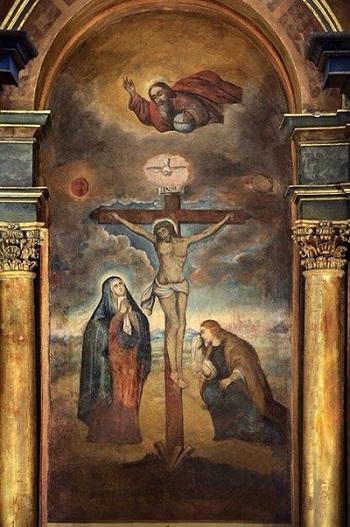 Historia del Señor de los Milagros
