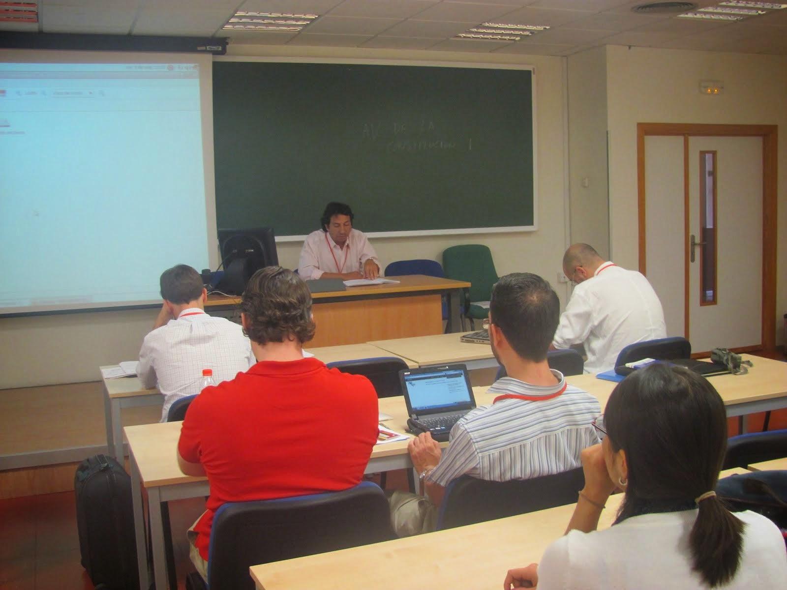 AECPA Murcia 2011