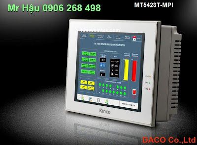 MT5423T-MPI KINCO
