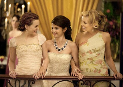 selena gomez monte carlo poster. quot;Three young girls (Selena