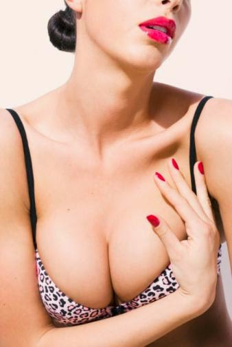 Why We Love Woman Breast Shape Most Standard 10