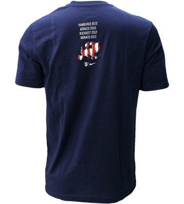 camiseta Atlético Madrid campeón Supercopa Europa