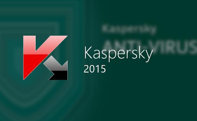 برنامج الفيروسات Kasper Sky 2015