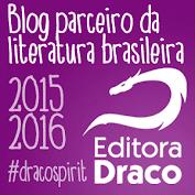 Parceira: Editora Draco