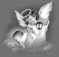 твой ангел хранитель - какой он