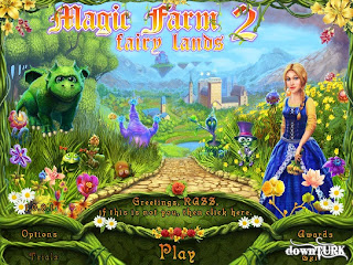 Magic Farm 2: Fairy Lands [BETA]