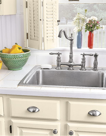 Made in heaven Beautiful Kitchen Sinks