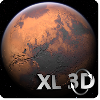 Mars in HD Gyro 3D XL v1.1