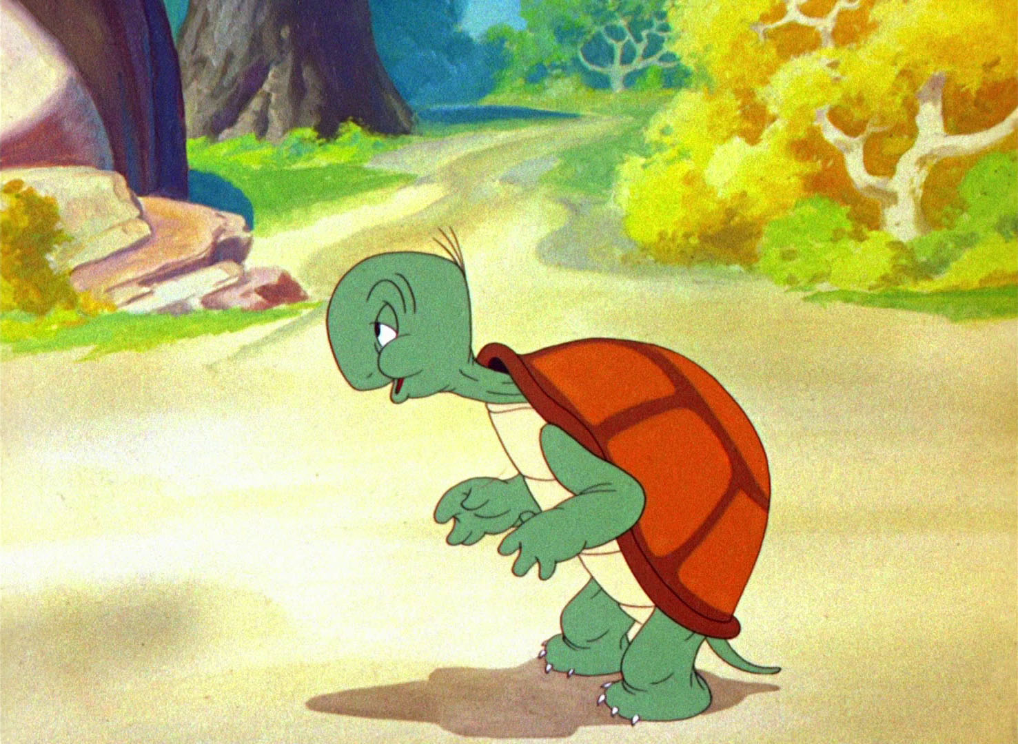"""tortoise and hare Sing the """"tortoise and hare"""" song following the rhythm of the song, every few paces pick up the child around the waist lift him a few inches."""