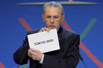 Tokio, sede de los Juegos Olímpicos 2020 | Mundo Handball