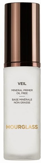 Blog Review of Hourglass Veil Mineral Primer