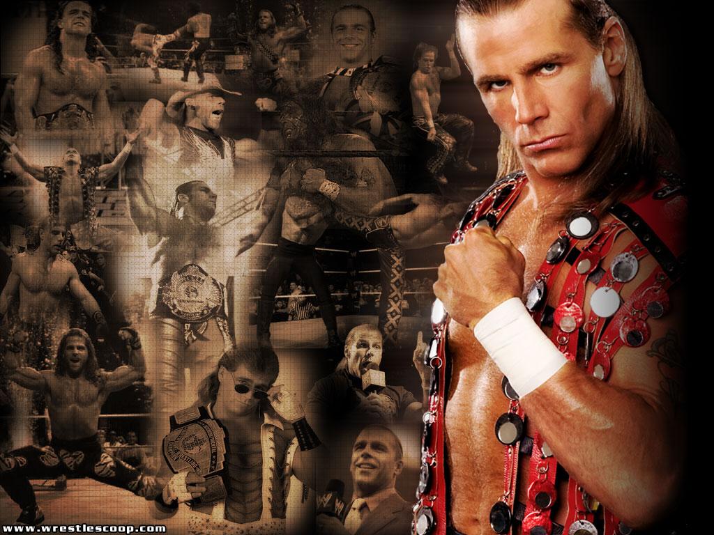 World Wrestlers: Wwe HBK pics