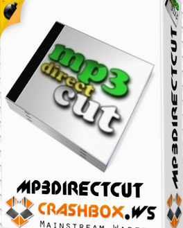 mp3DirectCut 2015 Free Download Latest Version 2.20