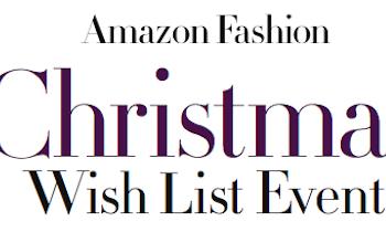 Amazon Christmas Wish List Press Event