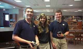 Montgomery Catholic Math Madness Team Takes on Hawaii 2