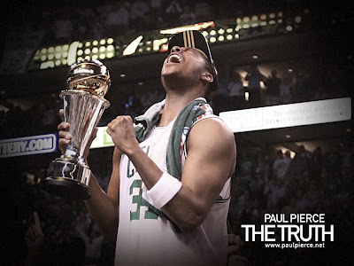 Paul Pierce Wallpapers-Club-Country