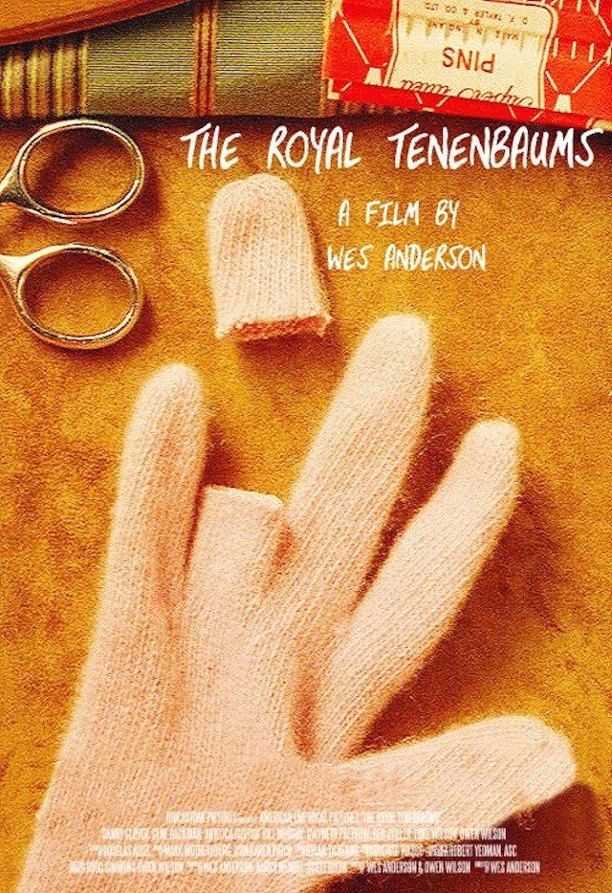 Tenenbaum, cinema, Wes Anderson