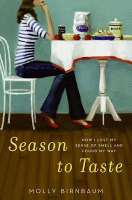 Book Review: Season to Taste