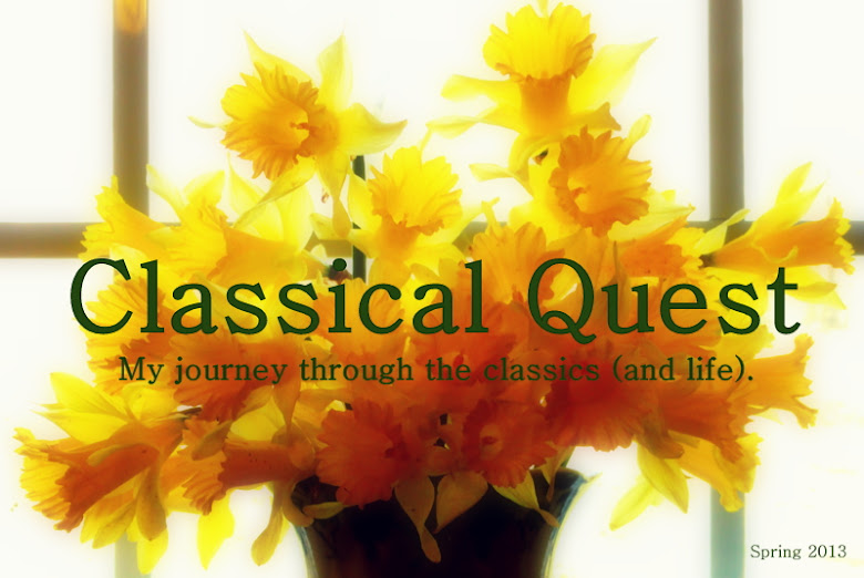 Classical Quest