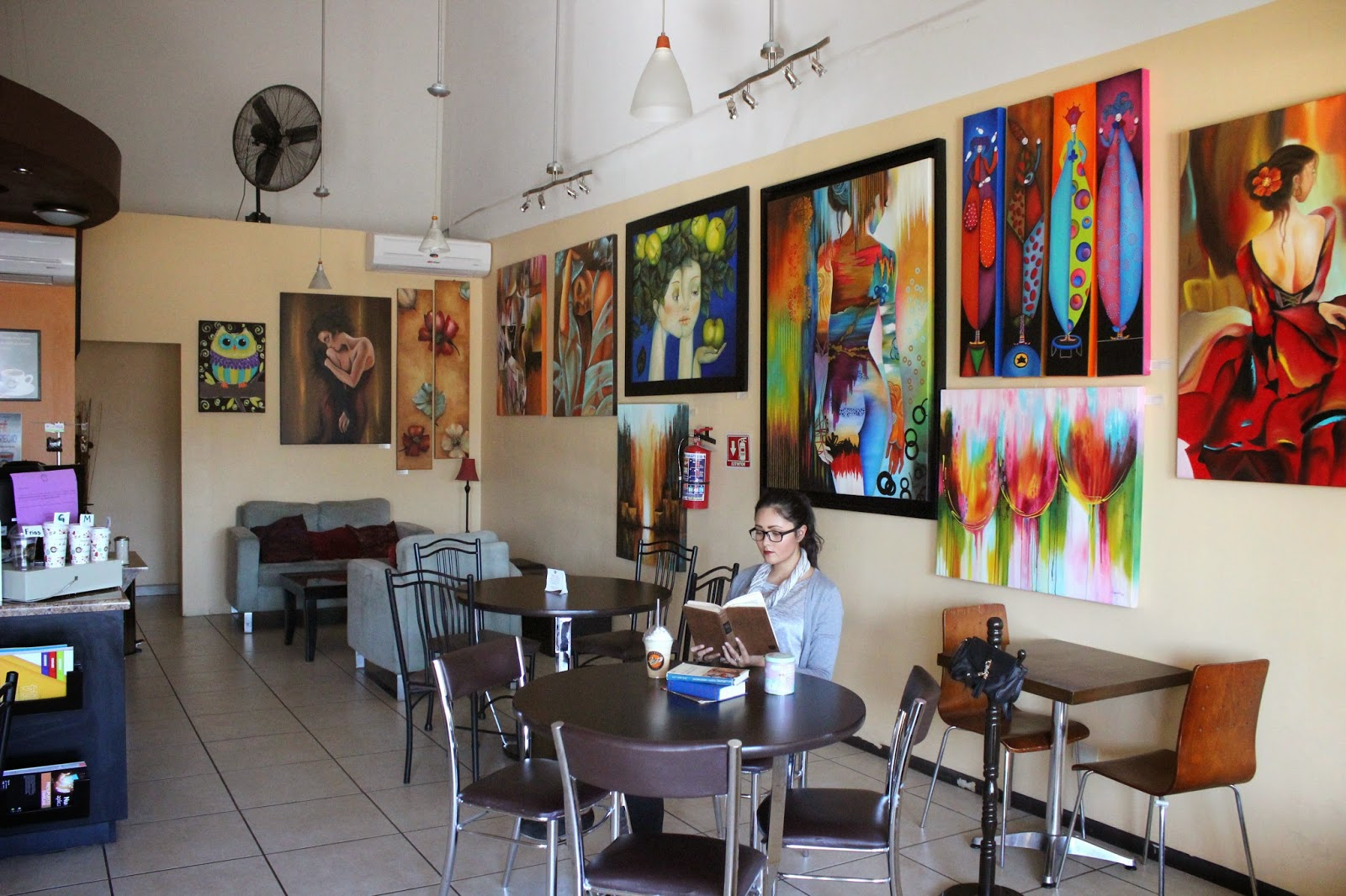 Caf S Y Restaurantes
