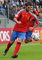 La Roma compra Adrian Lopez