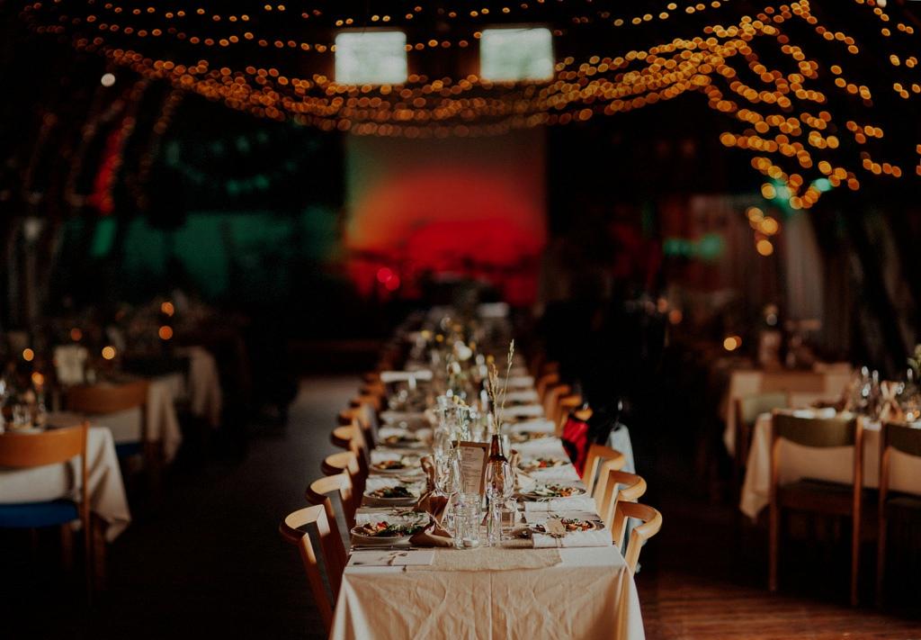 Bröllopsdukning i vintagestil | Lada | Inspiration