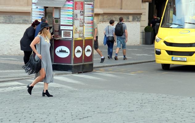בלוג אופנה Vered'Style - יומן החופשה שלנו בפראג, היום השלישי
