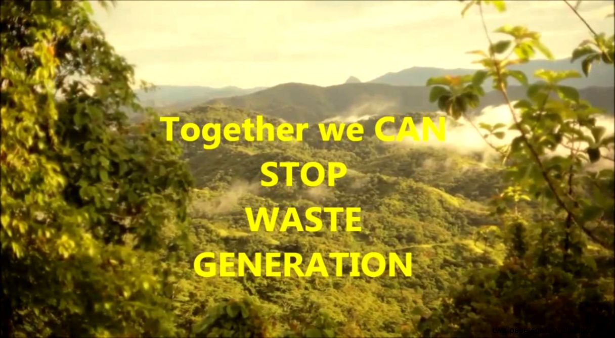 Stop deforestation and save Amazon rainforest and tropical