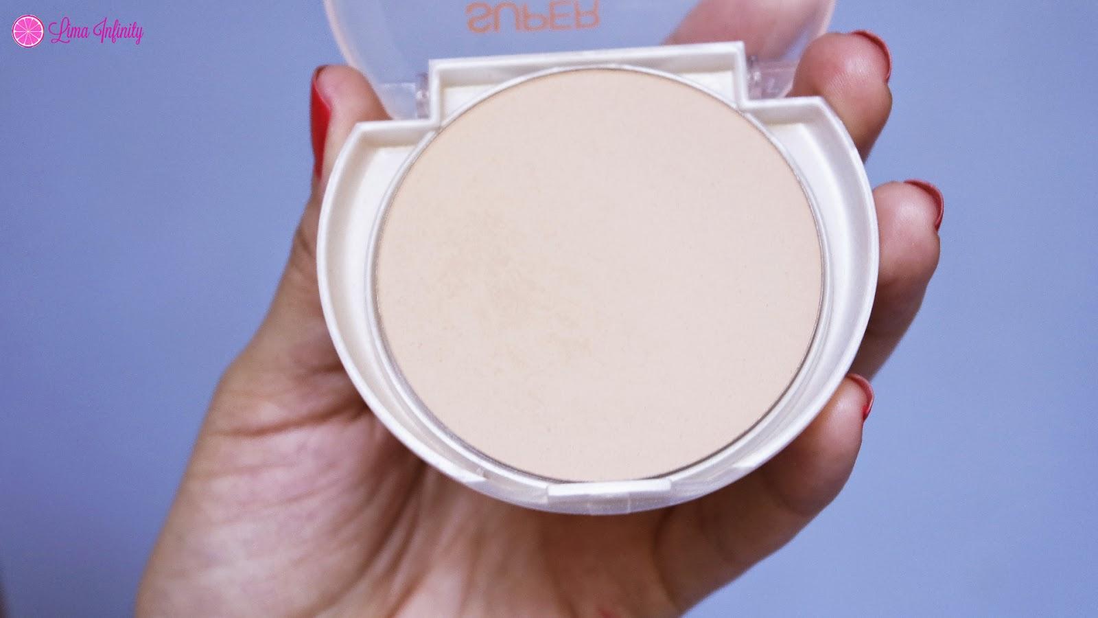pó-compacto-maybelline-resenha-maquiagem-super-natural-uv-block-claro