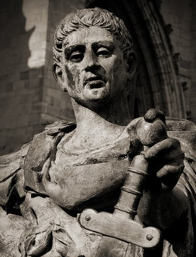 the life of constantine the great Kids learn about the biography of constantine the great from ancient rome   although he lived a privileged life, in many ways constantine was a hostage held .
