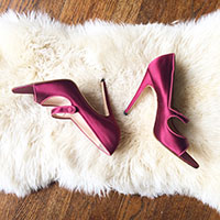 consignment deal, manolos, manolo blahnik, sugarplum consignments