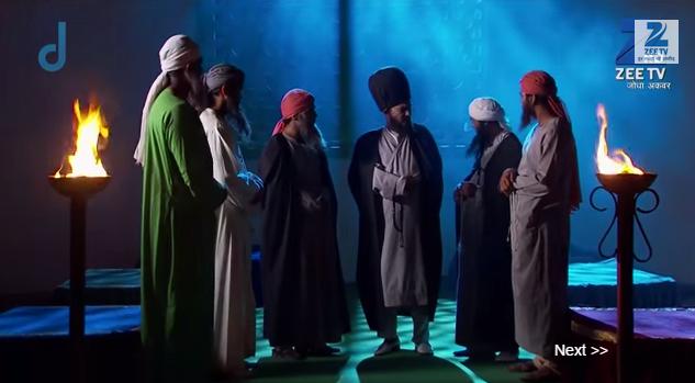 Sinopsis Jodha Akbar Episode 448