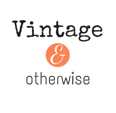 Visit My Vintage Shop