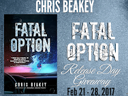 FATAL OPTION RELEASE Giveaway