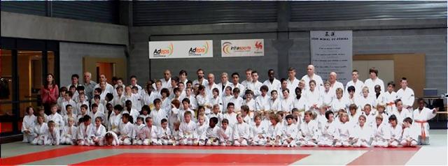 club de Clabecq (Belgique) - cestquoitonkim - judo