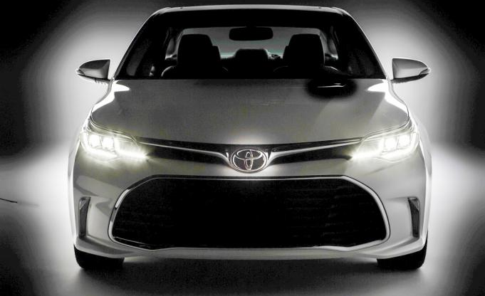 2017 Toyota Corolla Features, Specs and Release Date