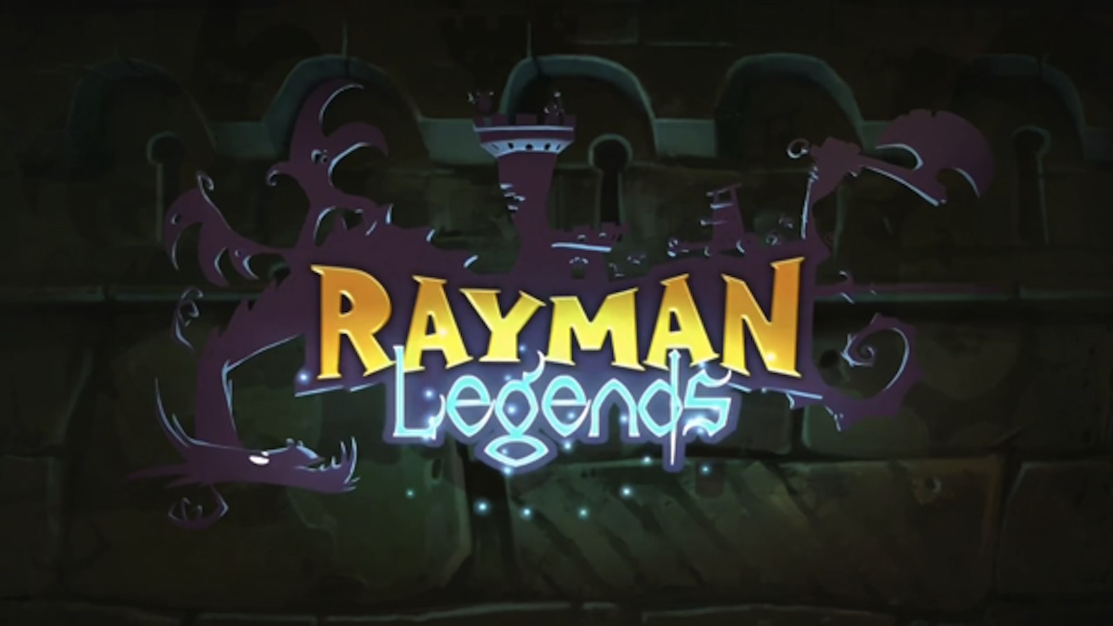 Rayman Legends Game