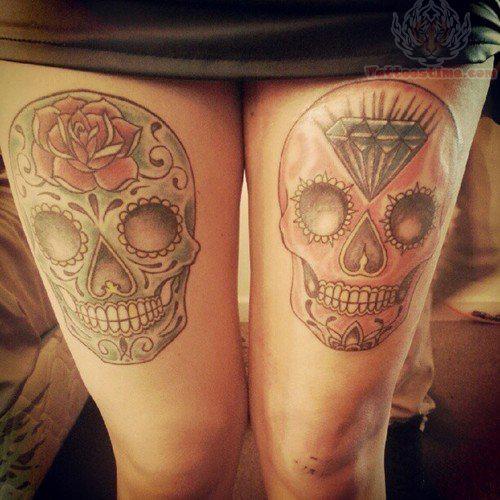 Diamond Tattoos
