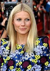 Gwyneth Paltrow converting to Judaism (her father's Jewish)