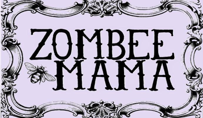 Zombee Mama