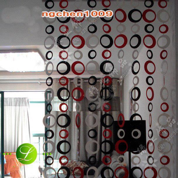 Mais de 300 ideias diy cortina antial rgica for Ganchos de plastico para cortinas