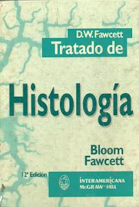 TRATADO DE HISTOLOGÍA