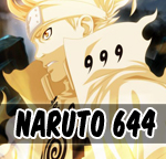 Komik Manga Naruto Chapter 644 Bahasa Indonesia