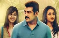 Yennai Arindhaal is based on a character's journey