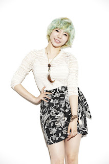 SNSD Sunny News Interview Photos