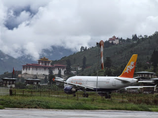Country side of Bhutan,and its our proud