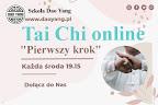 Nowe treningi online