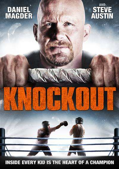 Knockout DVDRip Latino