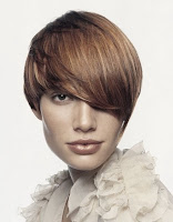 2012 Cool Layered Very Short Hairstyles Trends